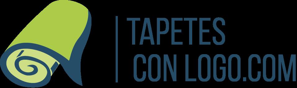 Tapetes con Logo